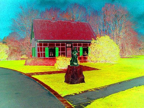 Stammhaus Krupp gelb