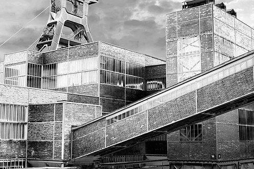 Zollverein kubi-night