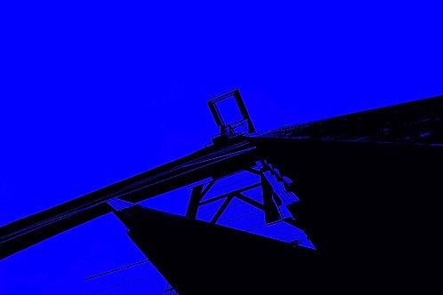 Zollverein schwarzblau