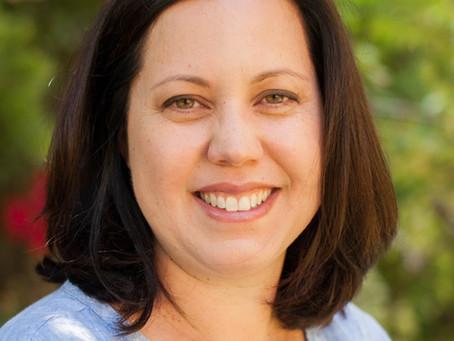 Meet Christine Gutknecht, McKinley Site Director
