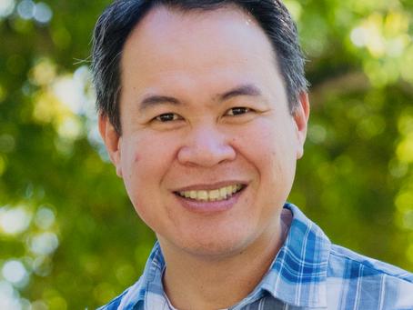 Meet Marc Ibanez, Hoover Site Director