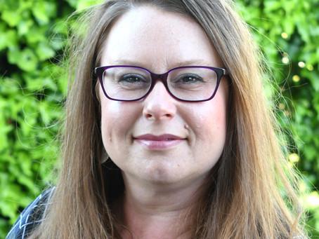 Meet Shantel Weinsheimer, Roosevelt Site Director
