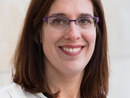 Meet Kathy Kleinbaum, BIS Site Director