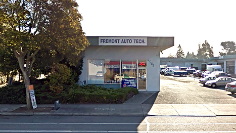 automotive services fremont