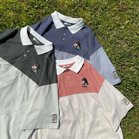 pairpair Tシャツデザイン制作