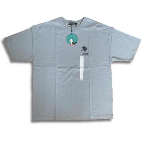 Confirm Tシャツデザイン制作