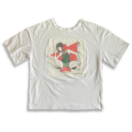 KOTOBAE Tシャツデザイン制作