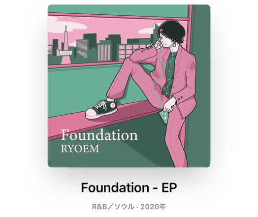 RYOEM / Foundation