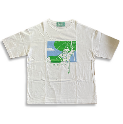 Give up tee