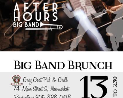 Big Band Brunch
