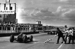 British GP Aintree 1962