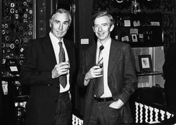 Roy Salvadori & Tony Brooks