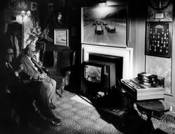 John Morgan, Steering Wheel Club