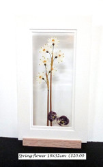 spring flower 18X32 cm ($20.00) - Copy.j