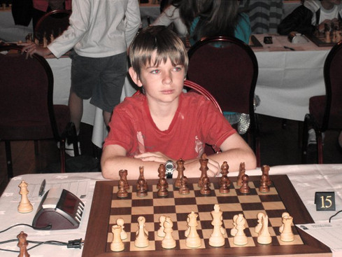 British Championships, Liverpool, England