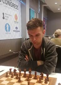 New Zealand Championship, Auckland