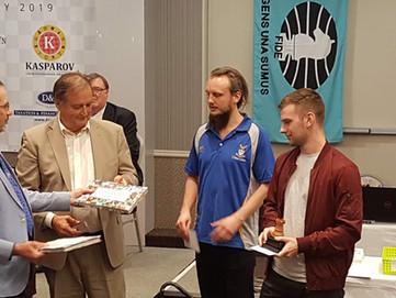 =1st New Zealand Championship