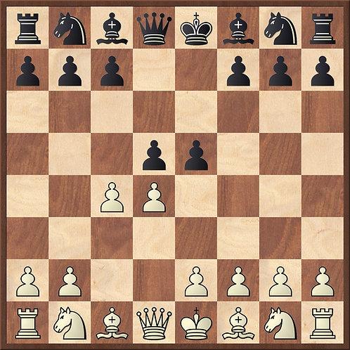 Albin-Counter Gambit