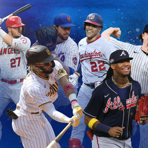MLB Opening Day 2021 Roundtable