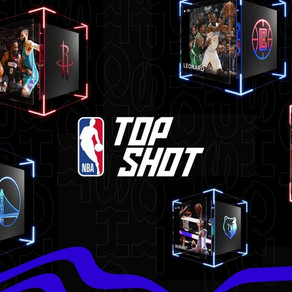 NBA Top Shot: Fad or Future?