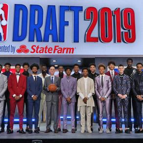 2020 NBA Draft Roundtable