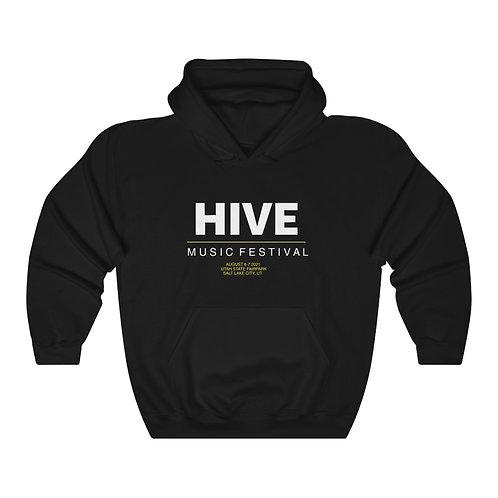 HIVE Festival Hooded Sweatshirt