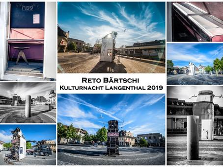 """""""Aufbau"""" Reto Bärtschi Kulturnacht Langenthal"""