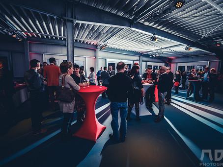 Eröffnung Oetterli & Co. AG © MD9