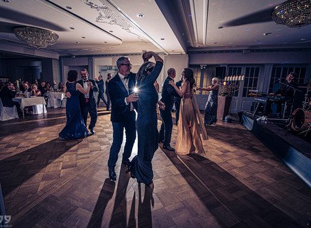 Fotodokumentation Casino-Ball Solothurn 2019