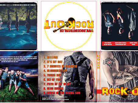 Rock Out Pictures & Art Design by MD9