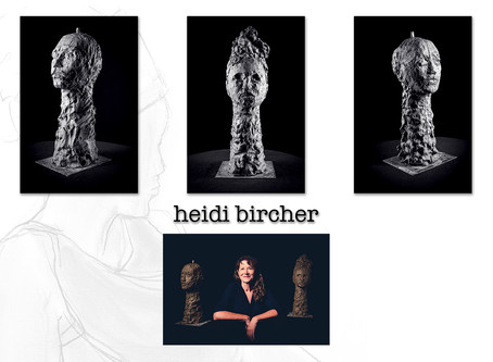 Fotodokumentation : Heidi Bircher