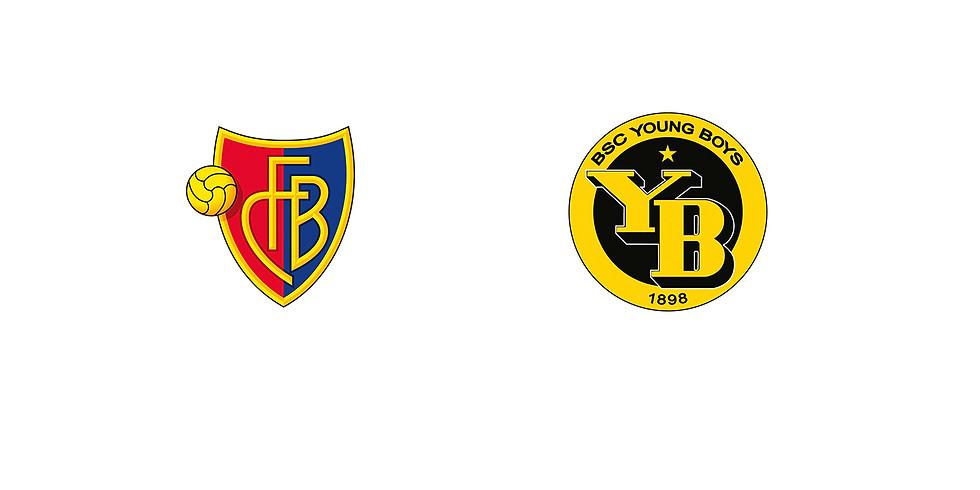 Showmatch FC Basel Frauen – BSC YB-Frauen