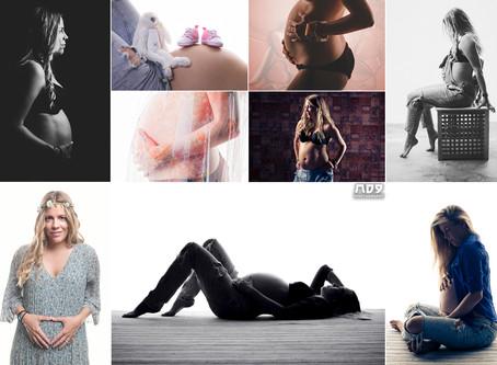 pregnancy photoshoot © MD9