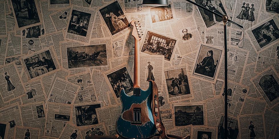 gast bluezballz mahogany hall