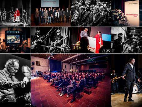 Solothurner Kunst- und Kulturpreise 2017
