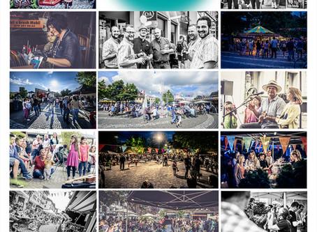 Fotodokumentation Street Festival Langenthal