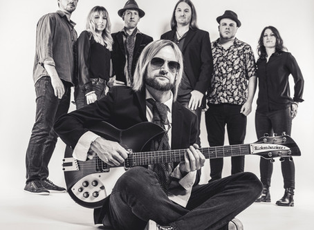 Echo - A Tribute To Tom Petty & The Heartbreakers ✪ © MD9 ✪