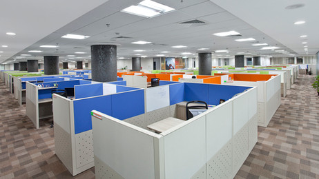 LSI Logic Office, Pune & Taipei