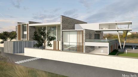 Luxury Weekend Villa, Latur