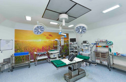 Delievery Room / Operation Theatre