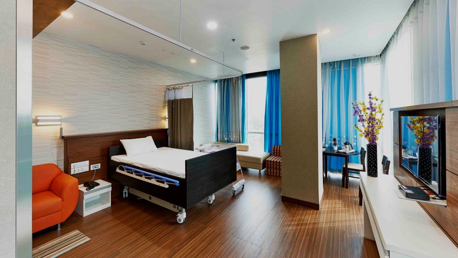 Cloudnine Healthcare India