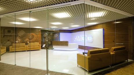 AMCC Office, Pune