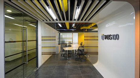 TABS 100 Office, Pune