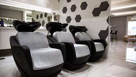 Zeida Beauty Lounge, Dubai, UAE