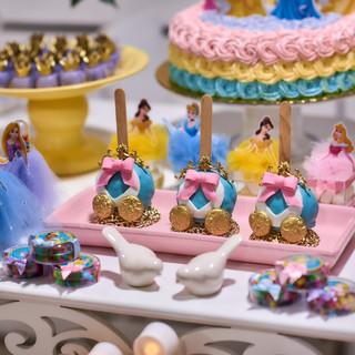 doces festa infantil