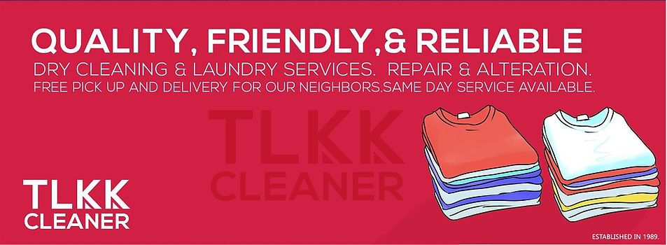 Dry Cleaning & laundry Service in NYC