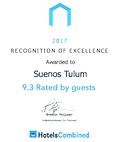 Hotels combined suenos tulum