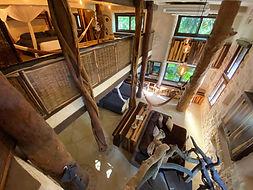 sueños suenos tulum suites hotel resort maya templo temple clubhouse