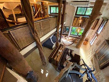 sueños suenos tulum suites hotel resort maya templo temple clubhouse templo ruinas ecohotel rivera maya