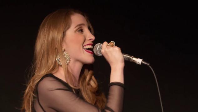 New Original Songs Launch - Ellington Jazz Club